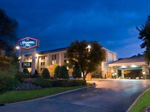 Hampton Inn Nashville/Brentwood