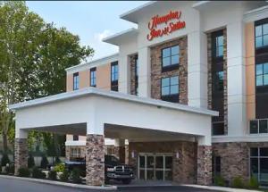 Hampton Inn & Suites Philadelphia/Media