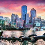 Christmas Light Training Boston, MA